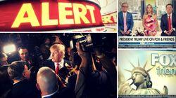 """Trumps Orakel: Wie die mächtige TV-Sendung """"Fox & Friends"""" in den USA Politik macht"""