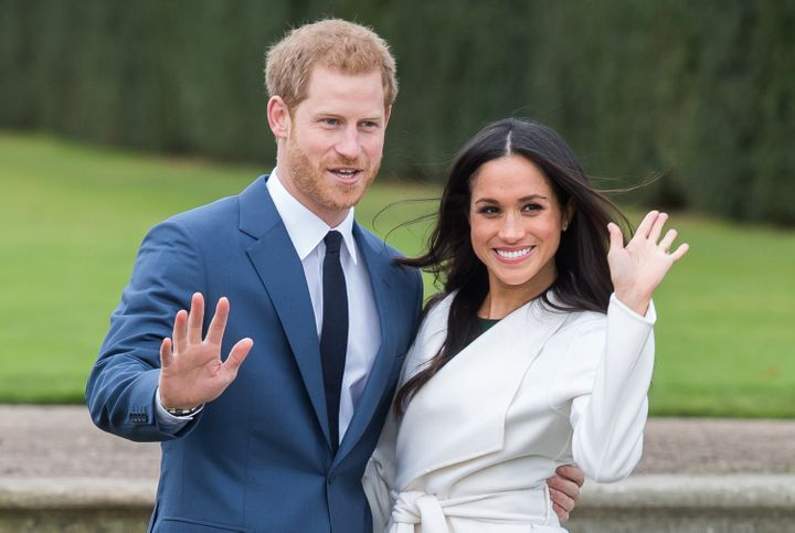 Prince Harry and Meghan Markle's wedding could result in a big payday for some bettors.