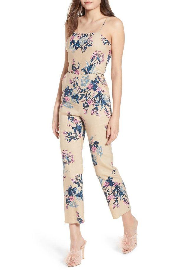 "Get it <a href=""https://shop.nordstrom.com/s/leith-cutout-jumpsuit/4797553?origin=category-personalizedsort&fashioncolor="