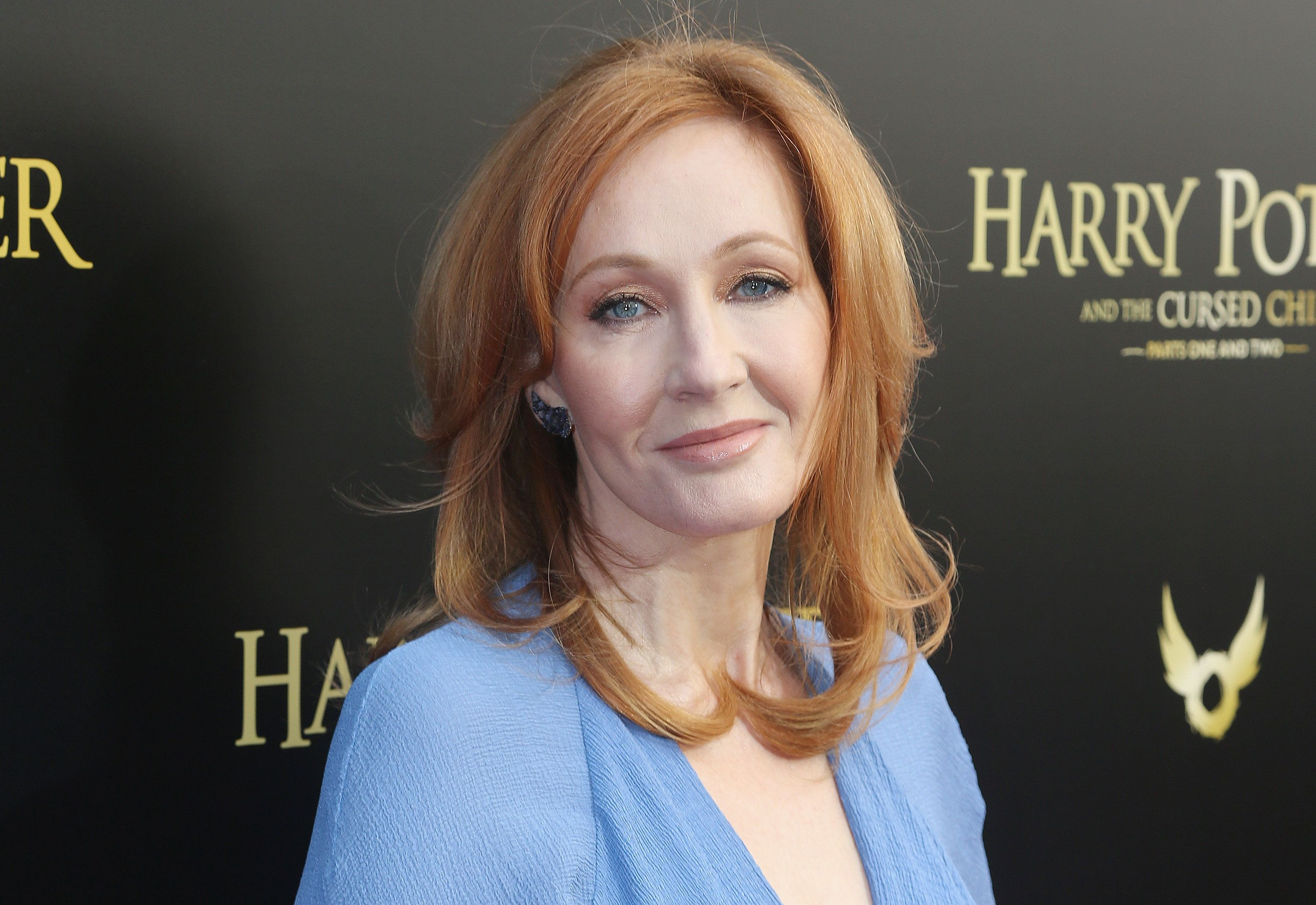 JK Rowling Apologizes for Killing Another 'Harry Potter' Character