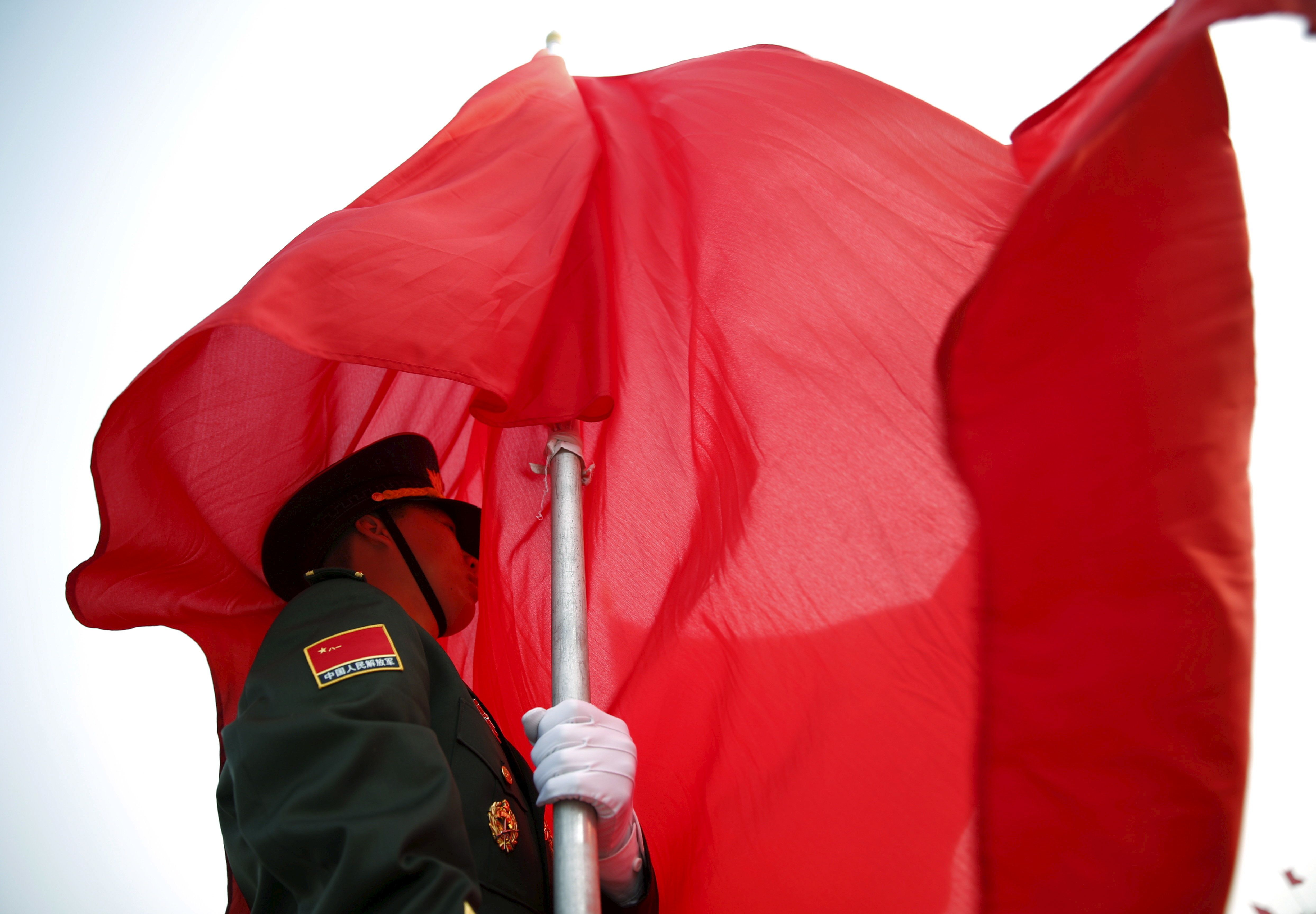 La Chine est l'invitée d'honneur de la Foire internationale