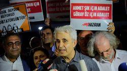 Σε Τούρκο σκιτσογράφο που βρίσκεται στη φυλακή το Διεθνές Βραβείο Σκίτσου για το
