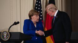 Trump und die Deutschen: Die Geschichte der schwierigen Beziehung in