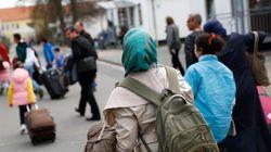Flüchtling: