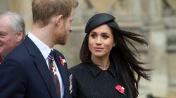 Royals: Bruder von Meghan Markle warnt Prinz Harry vor der Hochzeit