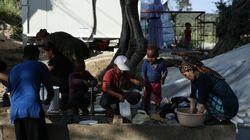 Έκκληση για άμεση μεταφορά των προσφύγων από τα νησιά στην ενδοχώρα από τους Γιατρούς Χωρίς