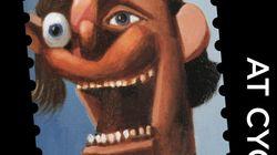Παρουσία του καλλιτέχνη η έκθεση «George Condo at