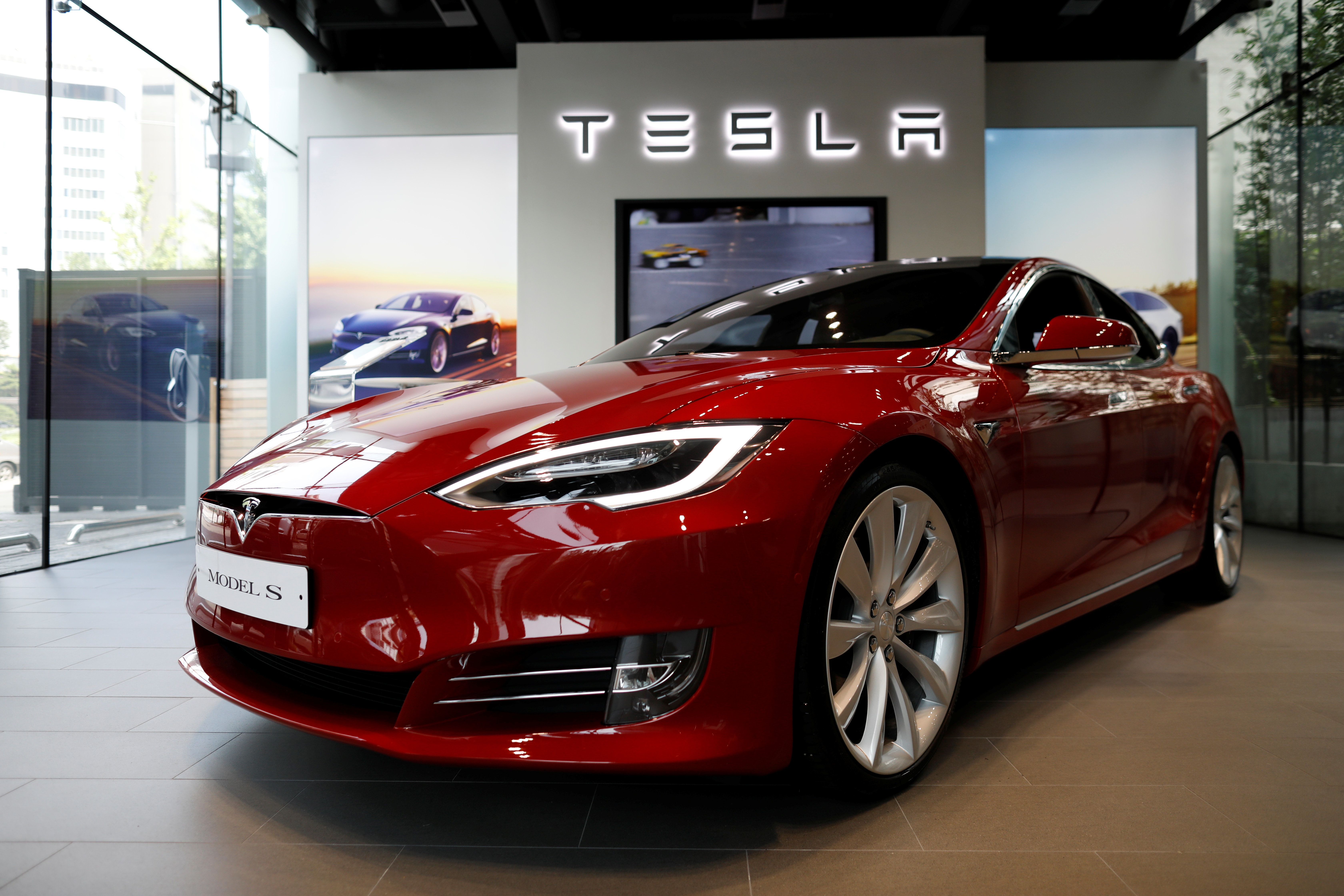 Tesla Has Just Burned Through A Record Amount Of