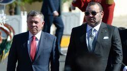 La Jordanie affirme son soutien au Maroc