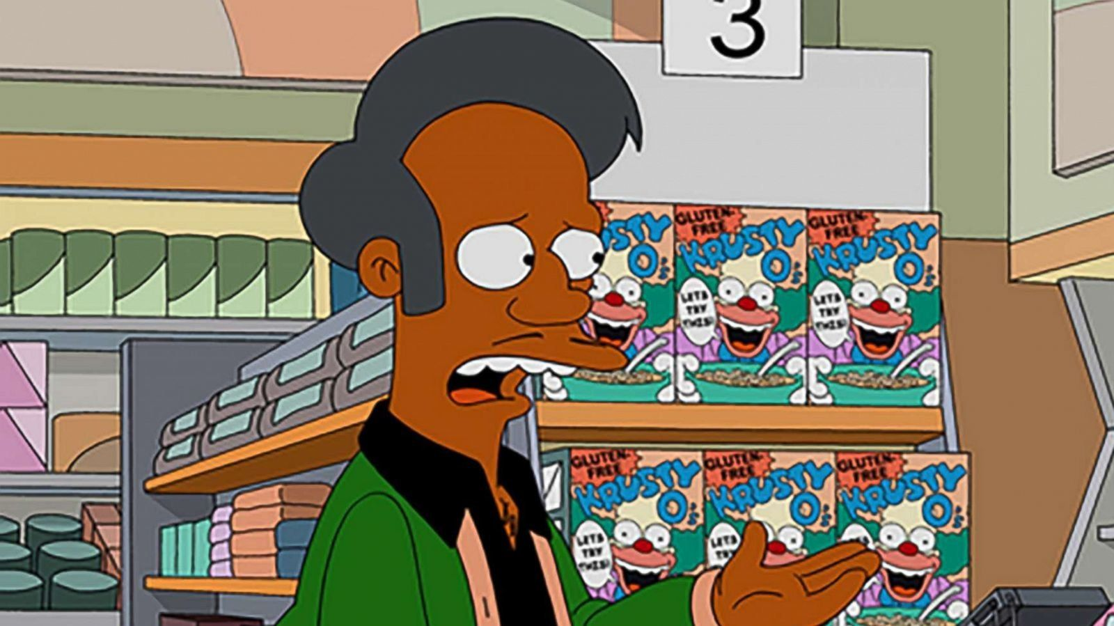'The Simpsons' Producer Al Jean Dismisses Claims Apu Is Being Written Out Of The