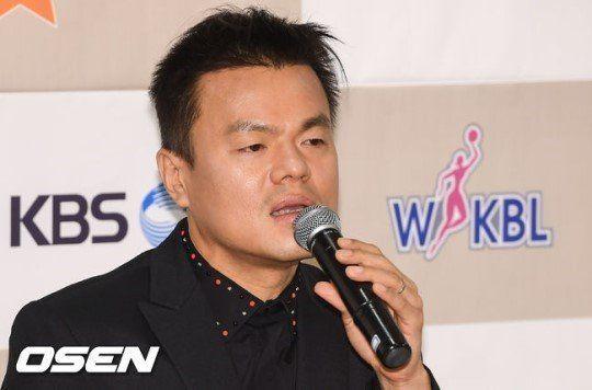 디스패치가 '박진영 구원파 보도'에 대해 입장을