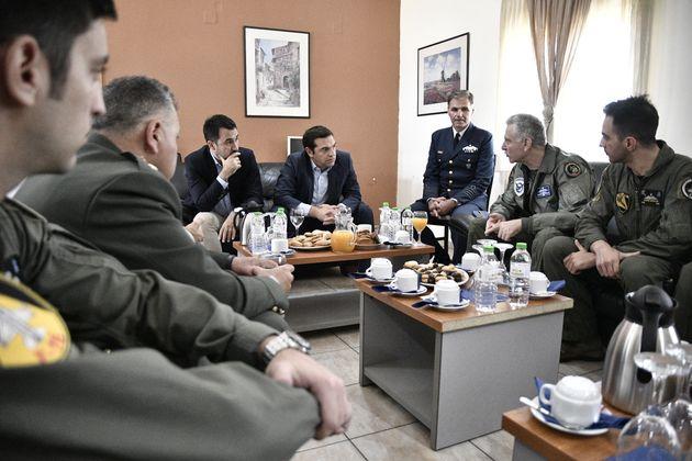 Στη Λήμνο και τη Λέσβο ο Αλέξης Τσίπρας για το Αναπτυξιακό Συνέδριο Β. Αιγαίου. Δρακόντεια μέτρα ασφαλείας...
