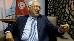 Pour Rached Ghannouchi, le