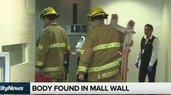 Kanada: Mann klettert in Lüftungsschacht von Frauen-WC –Tage später wird sein Körper