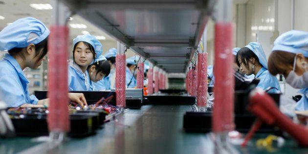 Ce n'est plus de la Science Fiction: En Chine, on surveille réellement le cerveau des
