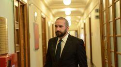 Τζανακόπουλος: Σε πανικό ο Μητσοτάκης και το σύστημα που τον