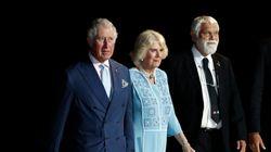 Επίσημη επίσκεψη του πρίγκιπα Καρόλου με την Καμίλα στην