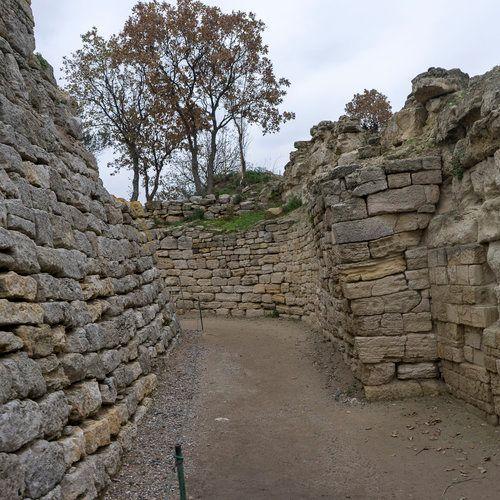 Πωλείται αρχαία ελληνική πόλη στην Τουρκία για μερικά