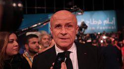 Quand l'ambassadeur de France en Tunisie danse sur du Mezoued