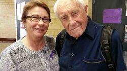 104-Jähriger: