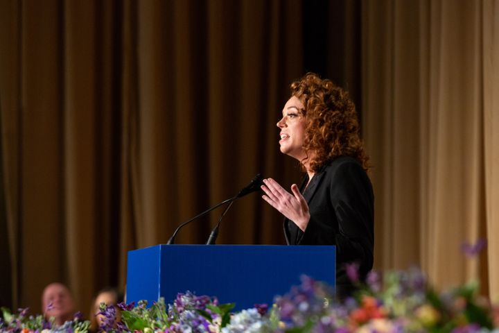 Comedian Michelle Wolf's performance at the White House Correspondents' Association dinner has generated criticism and praise