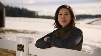 Idaho gubernatorial candidate Paulette Jordan