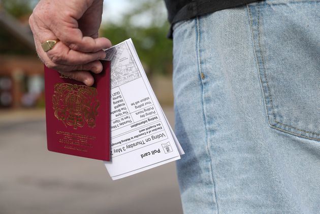 Fury As Voters Without ID 'Turned Away' From Local Election Polling