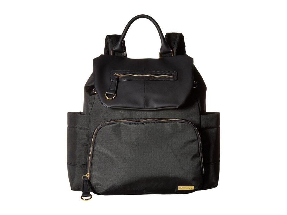 599c4cf427a0 Skip Hop Chelsea Backpack. Zappos. Get it here. 3. Marc Jacobs Nylon Knot  Handbag