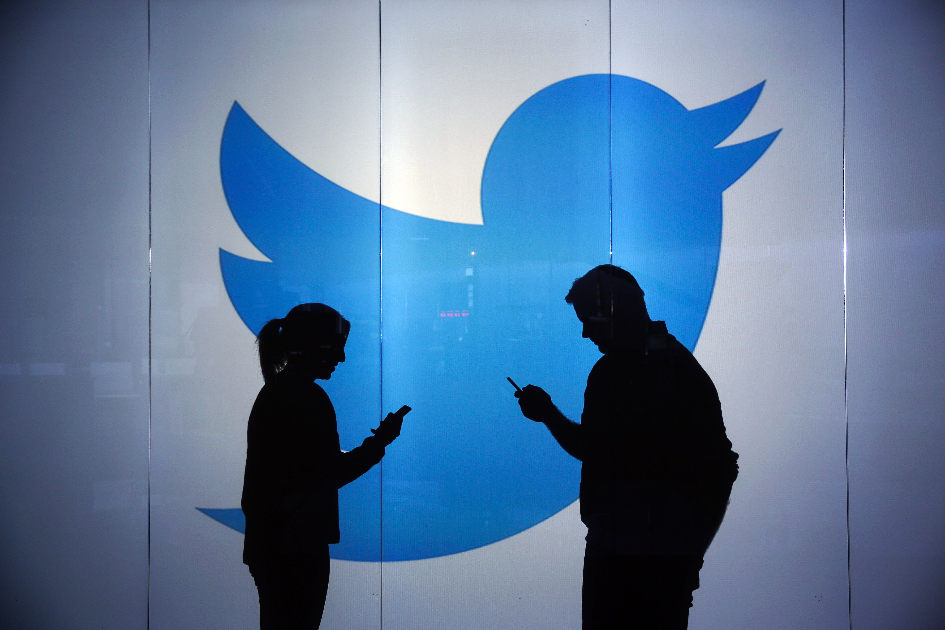 Twitter users received an alert from the company on May 3 directing them to change their passwords.