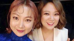 박나래는 올해도 'VIP 멤버'를 '나래바'에 초대하지