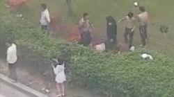 광주 집단폭행범에게 살인미수 혐의