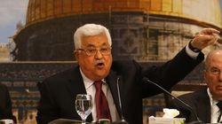 Επανεκλογή του Μαχμούντ Αμπάς ως προέδρου της Εκτελεστικής Επιτροπής της