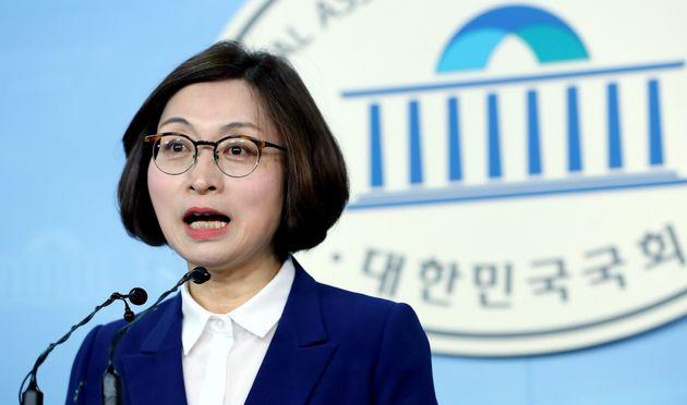경찰이 은수미 성남시장 후보 정치자금법 위반 여부를 본격