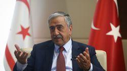 Ζήτημα δύο κρατών για την Κύπρο θέτει ο Ακιντζί. Προαναγγέλλει έρευνες για φυσικό αέριο και ασκεί κριτική στον