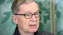 Nobel Prize For Literature Postponed Amid Sexual Assault