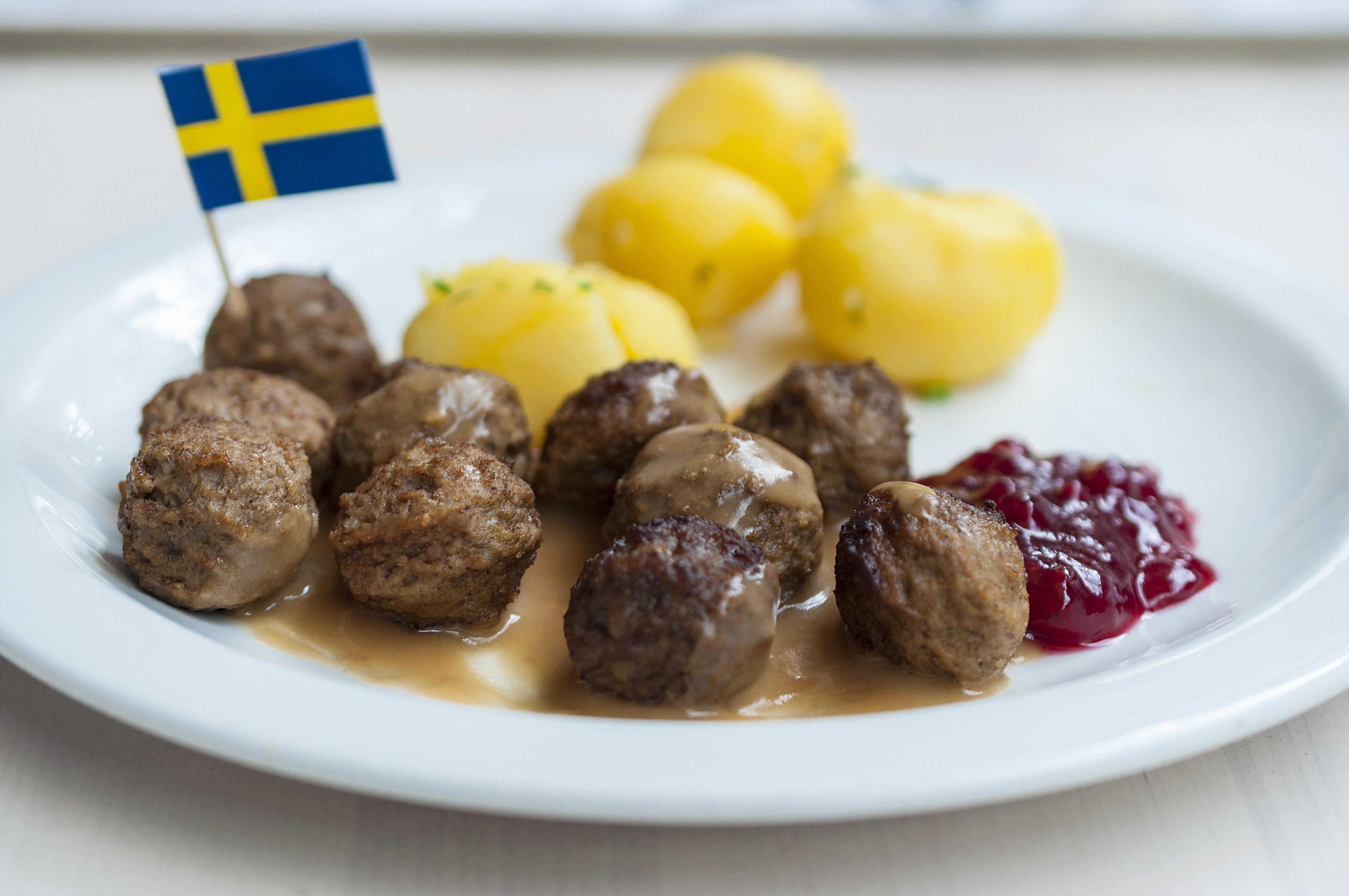 [공식입장] 스웨덴이 '미트볼은 사실 터키에서 왔다'고