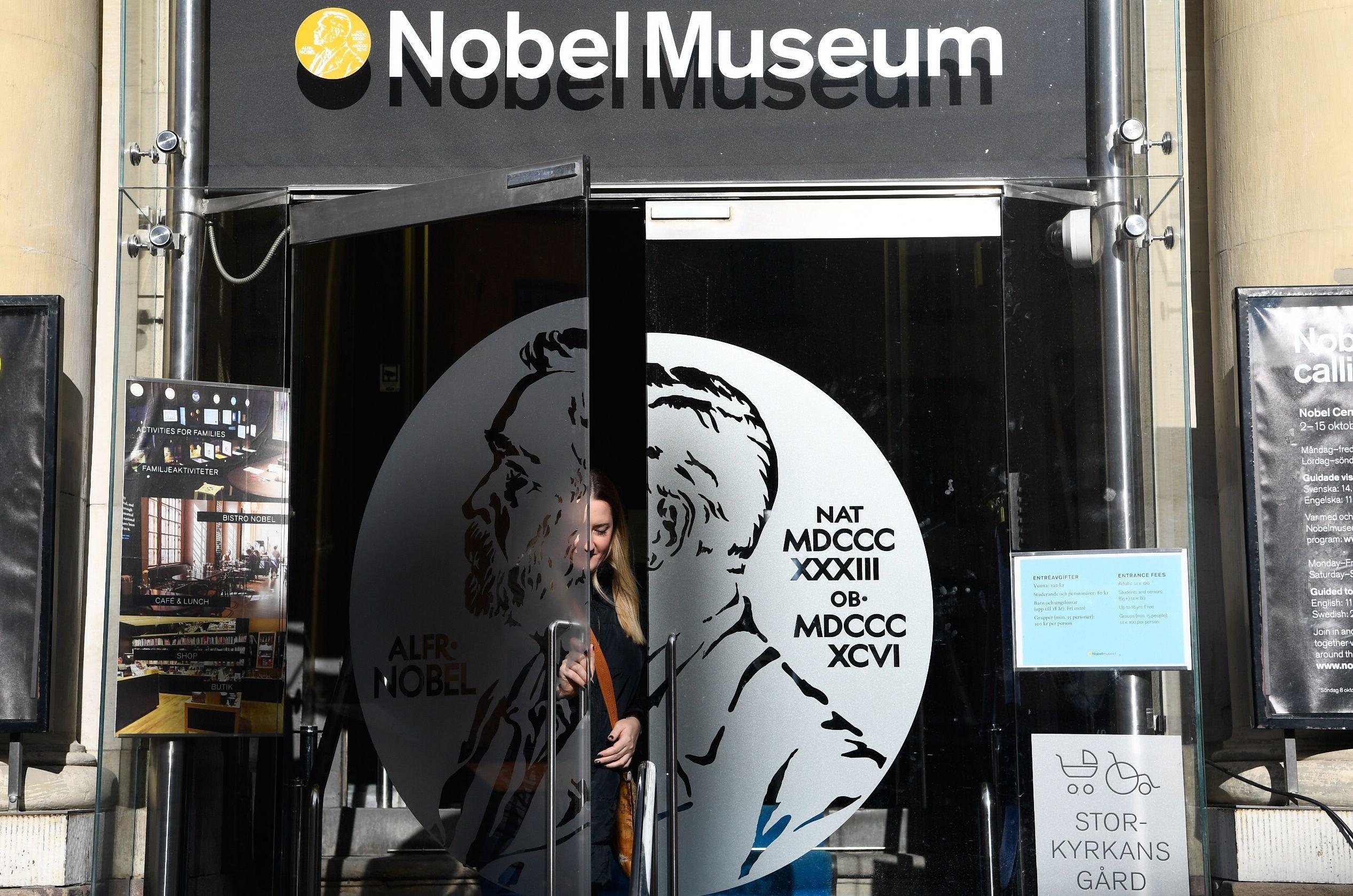 Le prix Nobel de littérature 2018 est reporté d'un