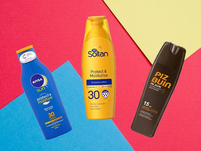 5 Sun Creams People With Eczema Swear By