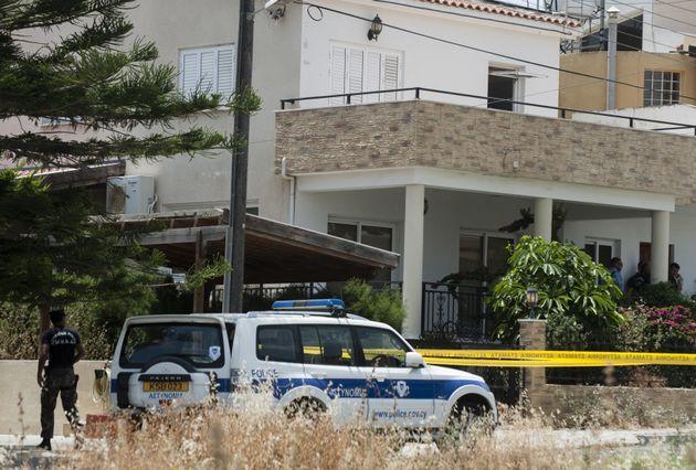 Ομολόγησε τη διπλή δολοφονία στην Κύπρο ο 33χρονος. Αυτόν δείχνουν ως δράστη και οι άλλοι τρεις