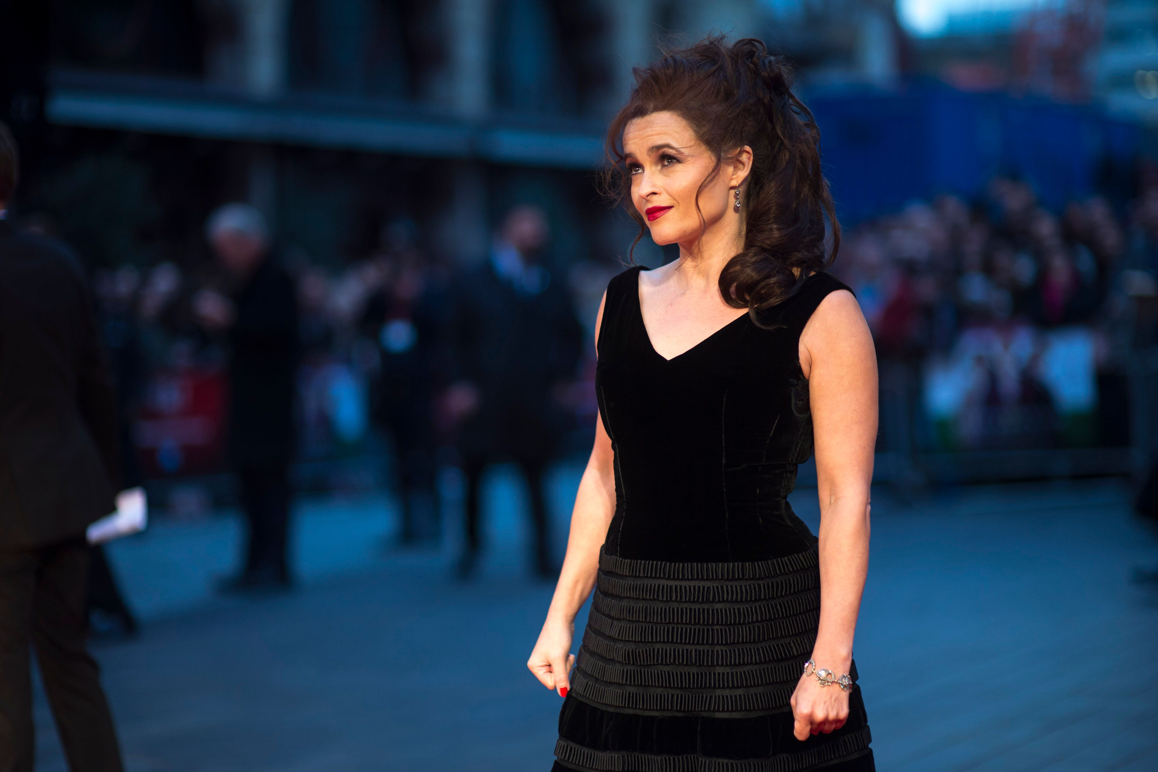 Helena Bonham Carter to join The Crown as Princess Margaret
