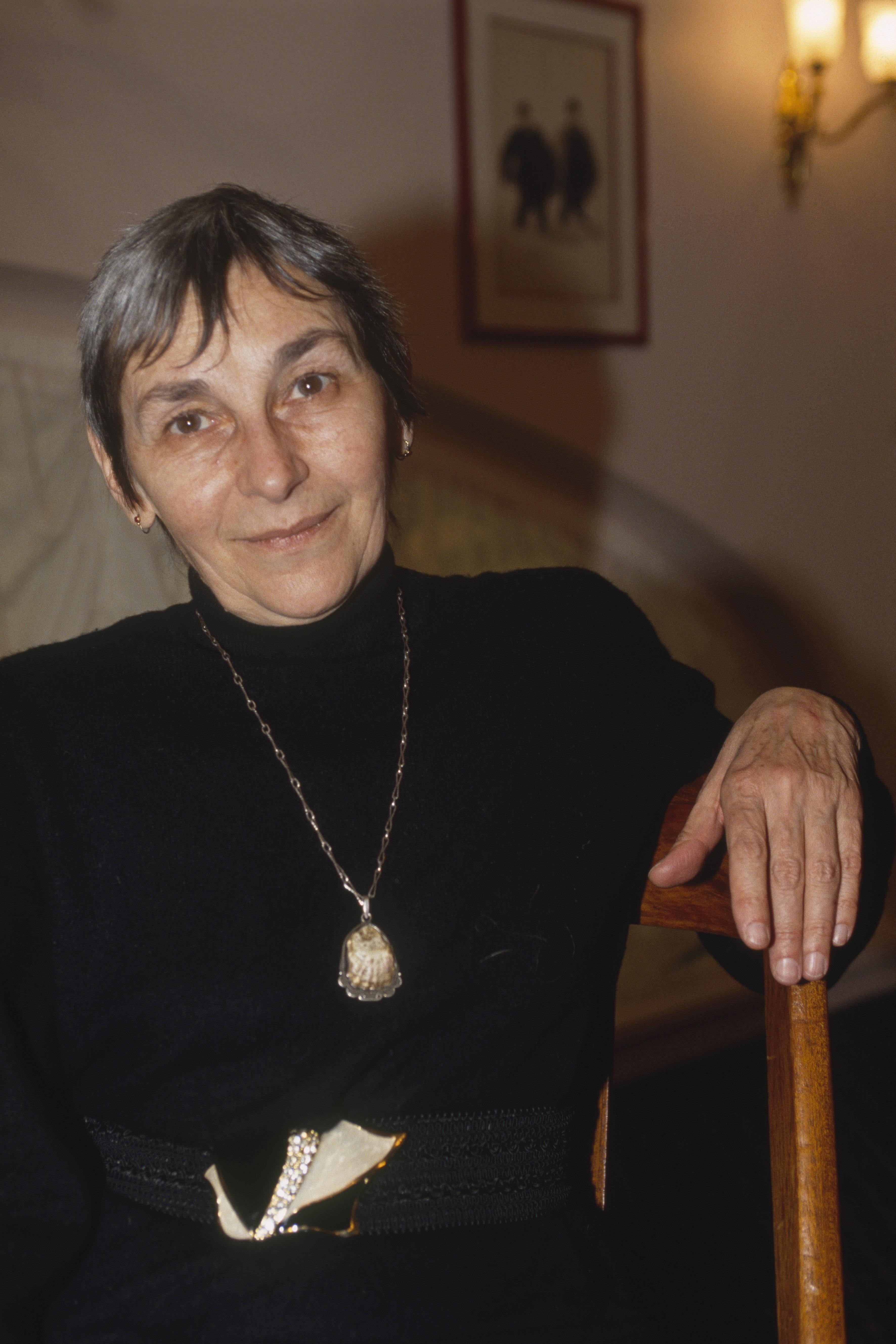 Πέθανε η Ντόινα Κόρνεα, εμβληματική προσωπικότητα της αντίστασης ενάντια στον