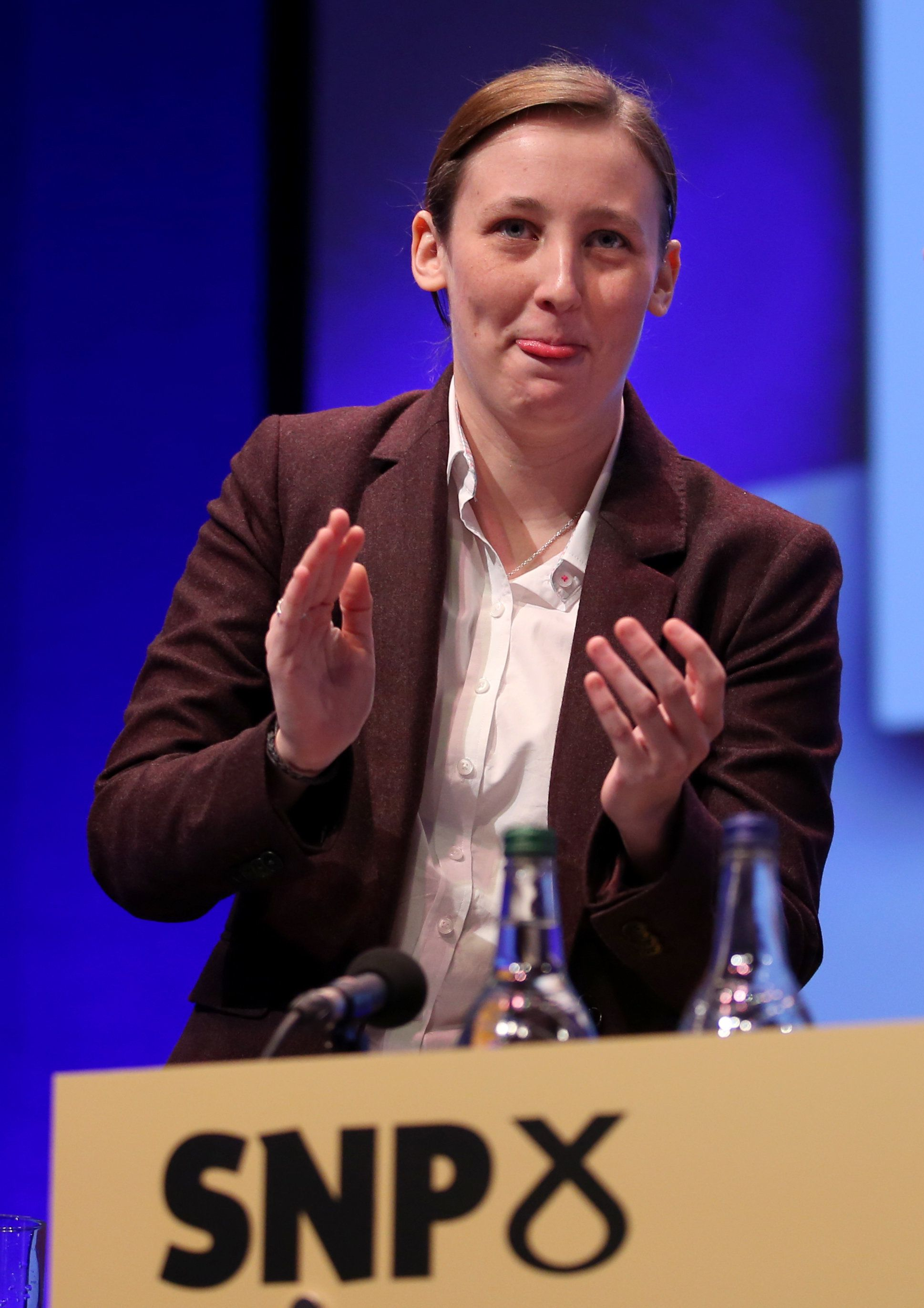 Jeremy Corbyn Has 'Sold His Soul' Over Issue Of Scottish Independence, Says Mhairi