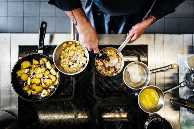 How To Cook For Maximum Taste, Using Minimum