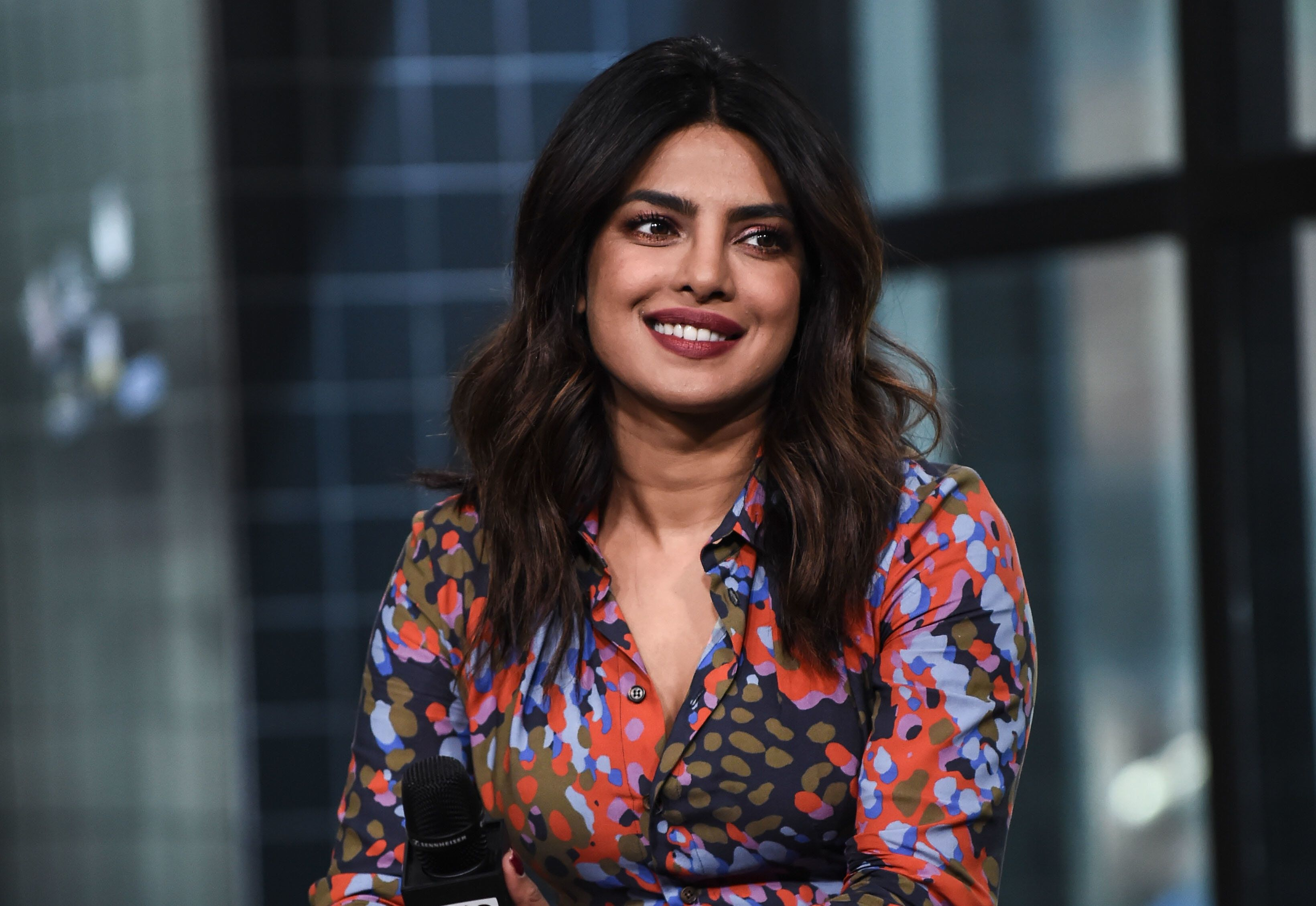 Apu From 'The Simpsons' Caused Priyanka Chopra To Be Bullied Growing Up