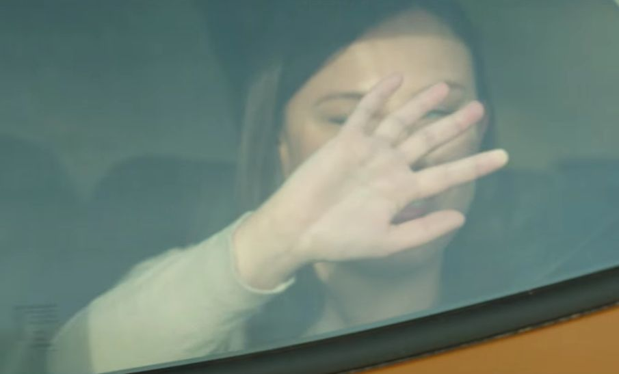 WATCH: Ford Develops Car Window That Lets Blind People 'See' The