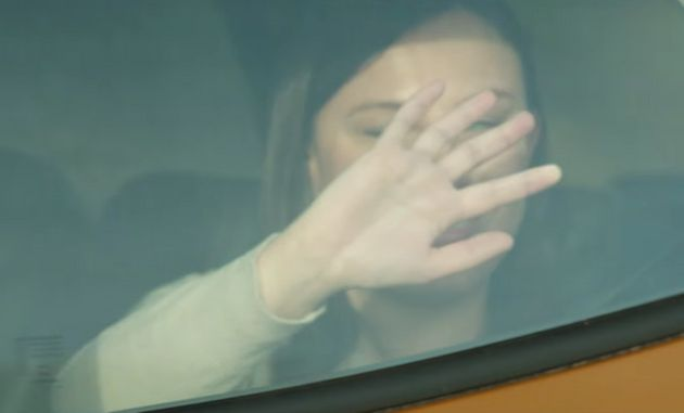 Ford Develops Car Window That Lets Blind People 'See' The