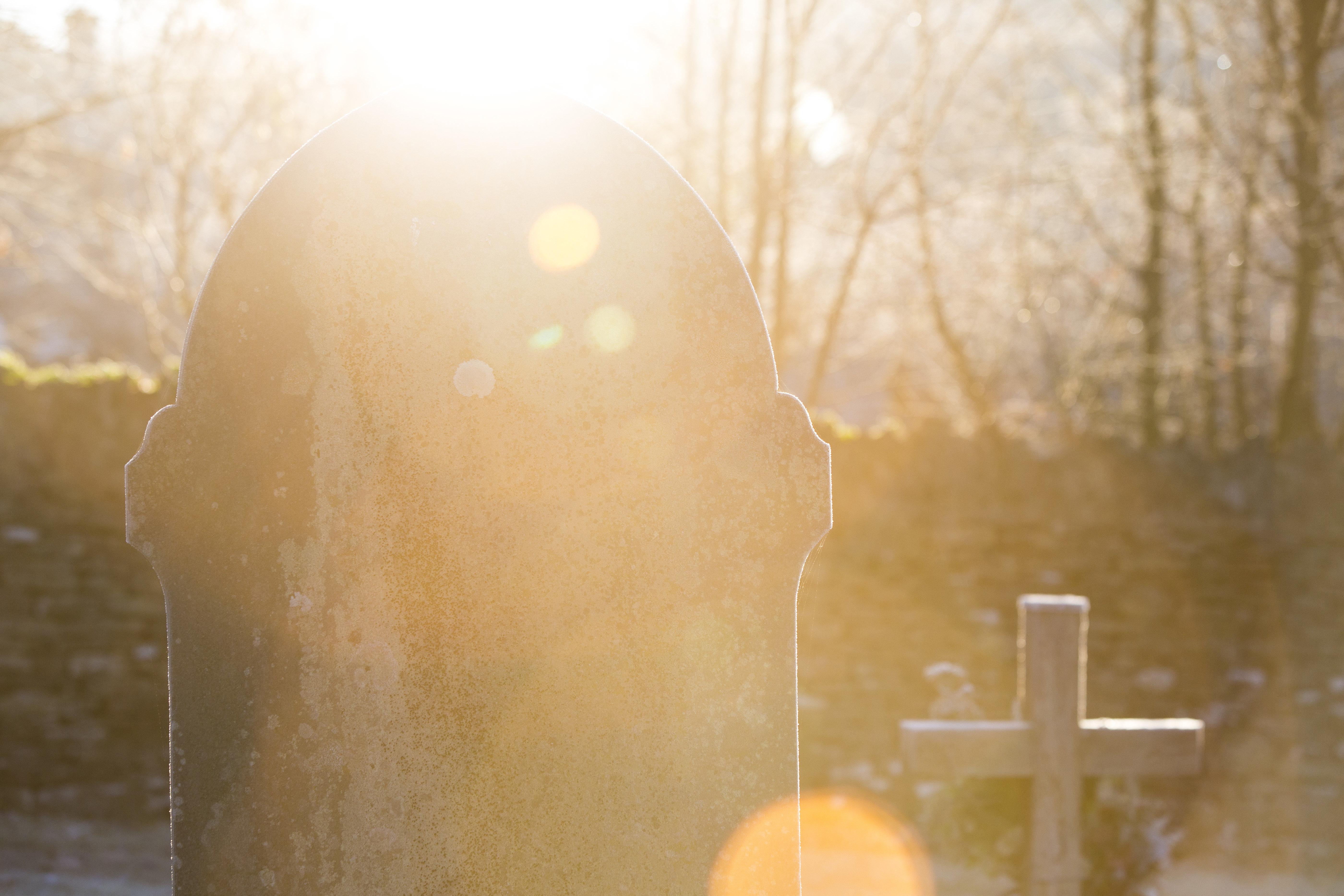Türkei: Mysteriöses Mädchen auf Friedhof versetzt Stadt in Panik