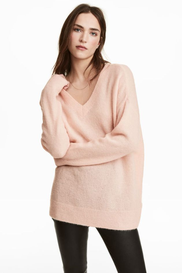 Zara, H&M And Topshop Ban Mohair After Animal Cruelty