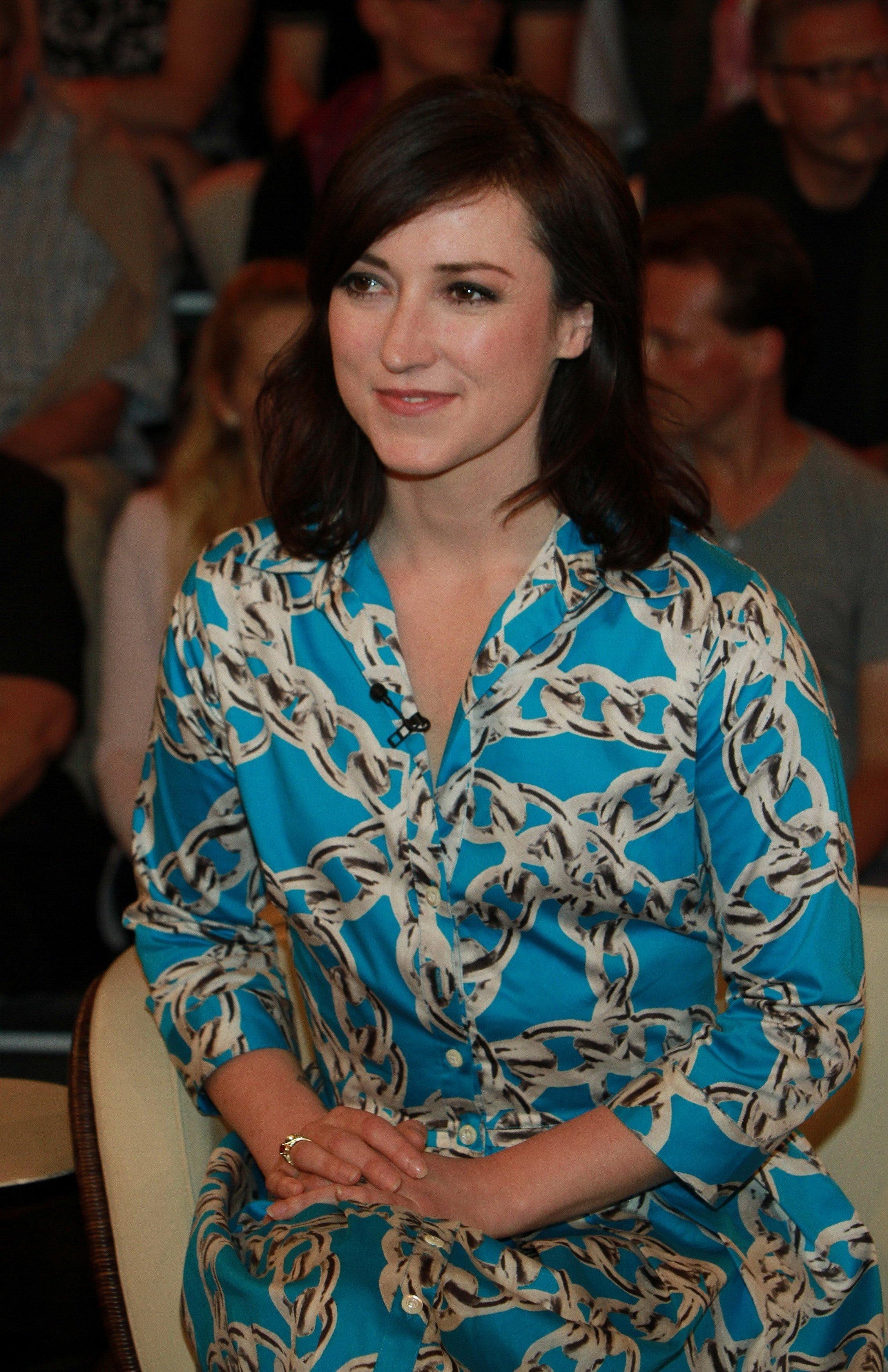 Charlotte Roche wirft WDR-Mann sexuelle Belästigung