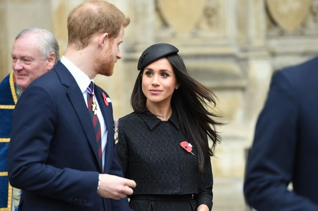 Royal Wedding: Meghan Markle's Father Will Give Her